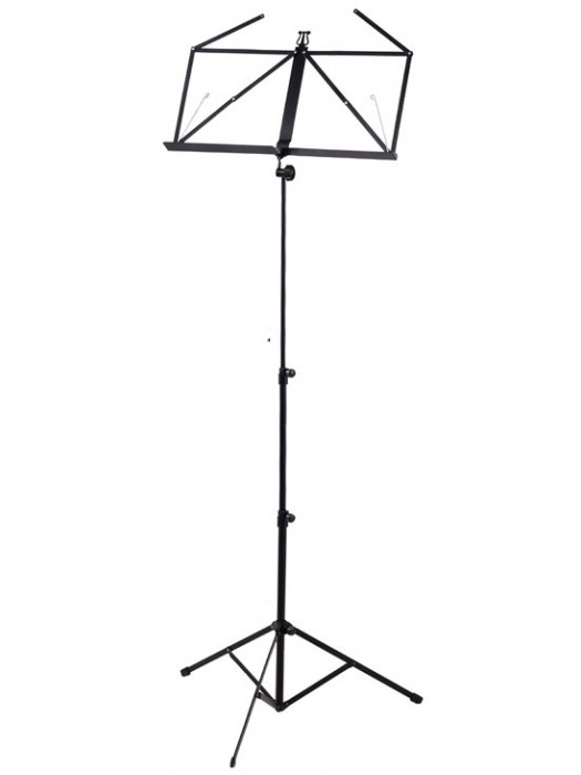 VESTON MUSA-012 MUSIC STAND W/BAG