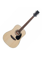 JET JD-255 ACOUSTIC GUITAR NAT