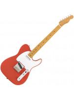 Električna Kitara Fender VINTERA 50S MN FRD