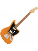 FENDER PLAYER JAGUAR PF CAPRI ELECTRIC GUITAR