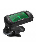 BOSS TU-03 CLIP ON TUNER IN METRONOM