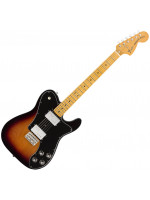 FENDER VINTERA 70'S TELE MN 3SB ELECTRIC GUITAR