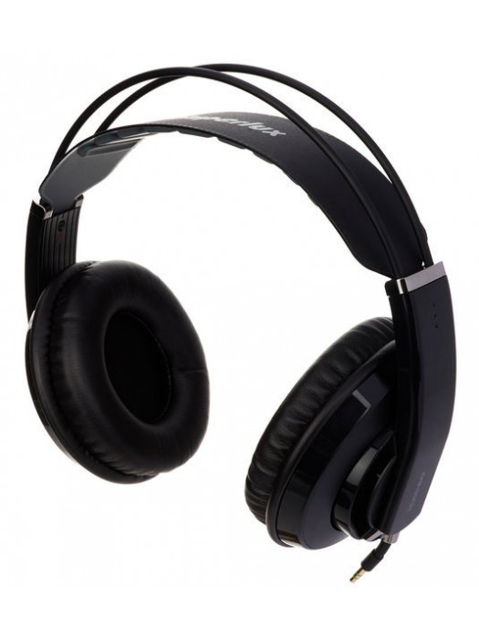 SUPERLUX HD681EVO Blk slušalke