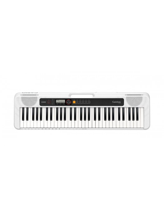 CASIO CT-S200WE ELEKTRONSKA KLAVIATURA Z ADAPTERJEM