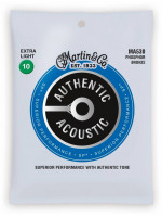 MARTIN MA530 10-47 strune za akustično kitaro