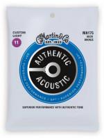 MARTIN MA175 11-52 strune za akustično kitaro
