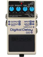BOSS DD-8 DIGITAL DELAY KITARSKI EFEKT