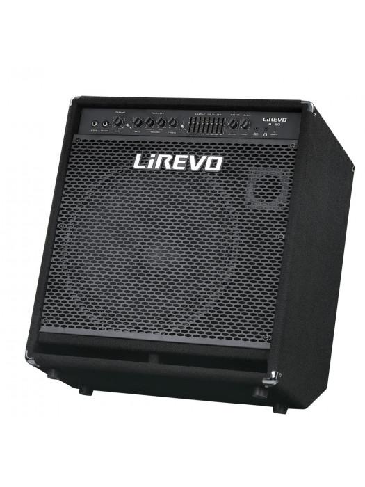 LIREVO B-150 BAS OJAČEVALEC 150 W