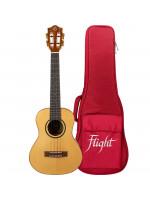 Flight Sophia TE EQ tenor ukulele s torbo
