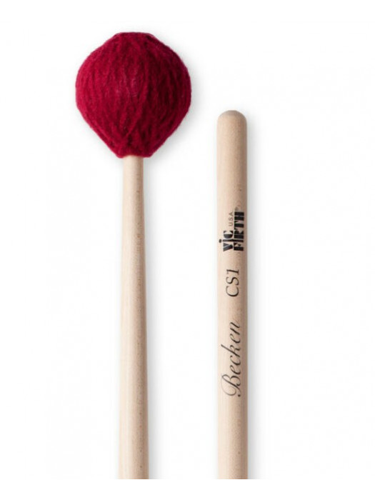 VIC FIRTH BCS1 SOUNDPOWER CYMBAL UDARJALKE