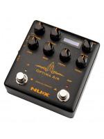 NUX OPTIMA AIR NAI-5 ACOUSTIC SIMULATOR AND IR LOADER kitarski efekt pedal