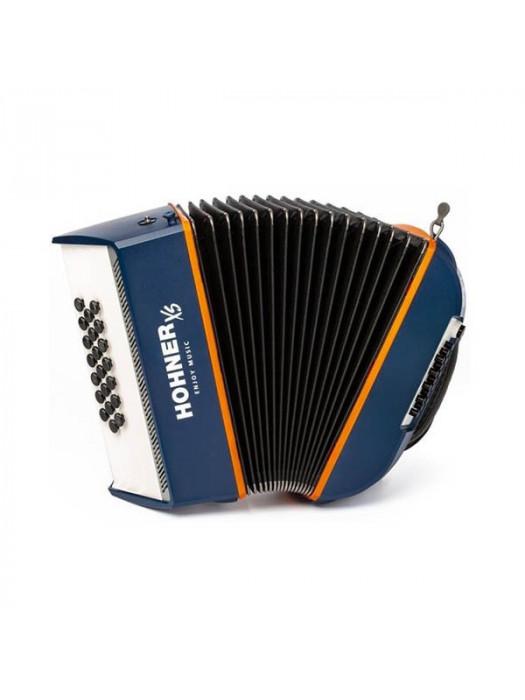HOHNER XS Children Blue harmonika
