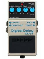 BOSS DD3T DIGITAL DELAY EFEKT
