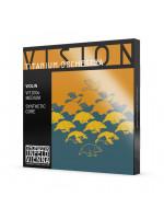 THOMASTIK VIT100 VISION TITANIUM ORCHESTRA VIOLIN STRINGS 4/4 strune za violino