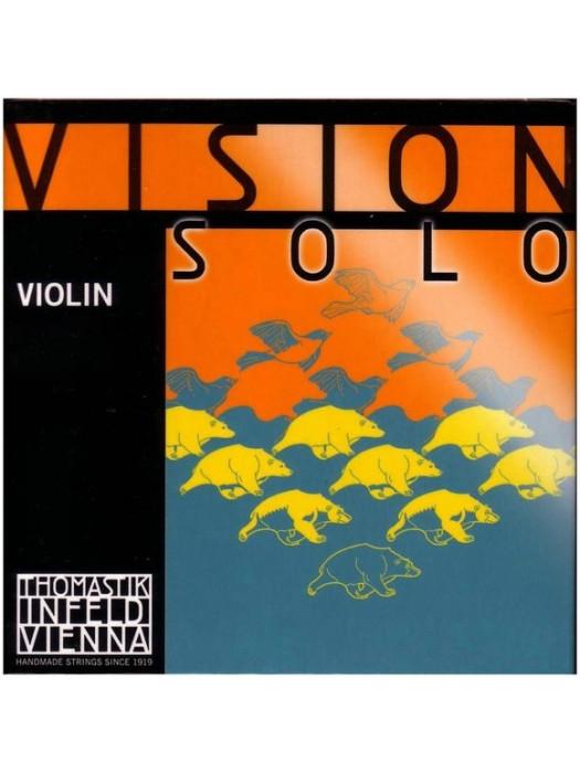 THOMASTIK VIS04 Vision Solo G 4/4 struna za violino posamezna