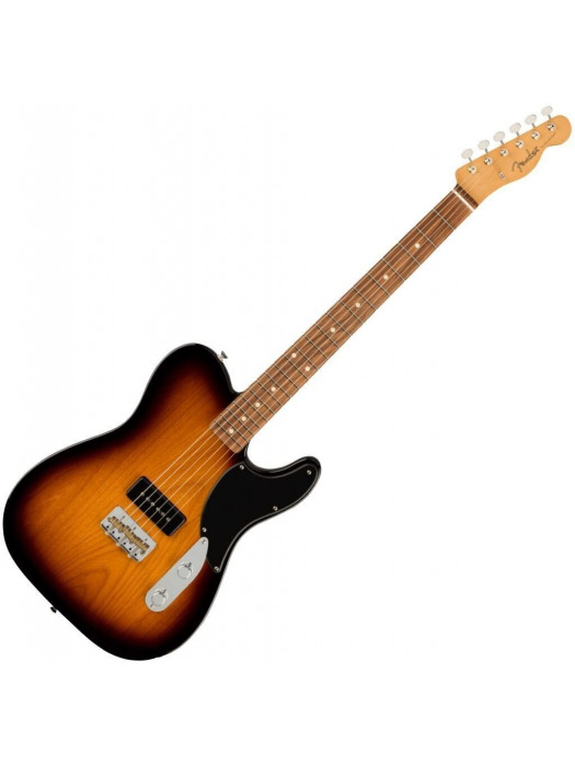 FENDER NOVENTA TELE PF 2TSB električna kitara