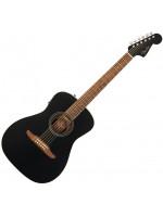 FENDER Joe Strummer Campfire Blk elektroakustična kitara