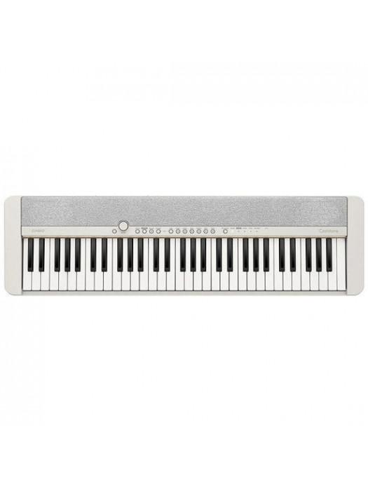 CASIO CTS1WE White prenosna klaviatura