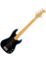 FENDER American Pro II P Bass V MN DK Blk bas kitara