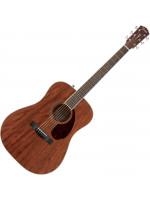 FENDER PM-1 Std All Mah Dread Nat akustična kitara