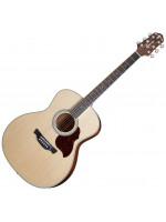 CRAFTER GA 6/NC Nat akustična kitara s torbo