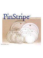 REMO OPNA PINSTRIPE 14'' CLEAR PS-0314-00