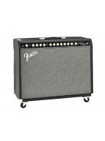 FENDER SUPER-SONIC TWIN COMBO BLACK/SILVER