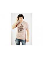 ARDIMUSIC 9005 DJ S-SIZE T-SHIRT