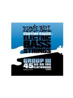 ERNIE BALL STRUNE 2806 FLATWOUD 45-100