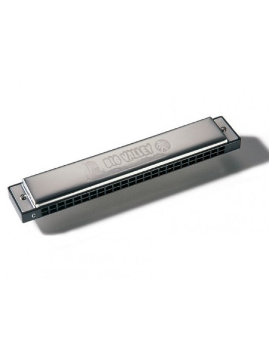 HOHNER 2550/48 C BIG VALLEY ORGLICE