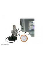 SAMSON C01U MIC RECORDING/PODCAST PACK