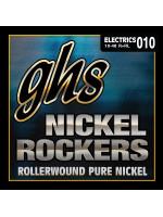 GHS R+RL NICKEL ROCKERS STRUNE ZA ELEKTRIČNO KITARO 10-46