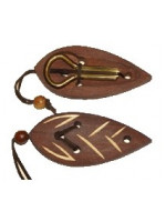JAW HARP CASE LEAVES (FOR POTKIN JAW HARPS)
