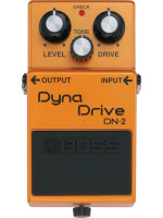 BOSS DN-2 DYNA DRIVE PEDAL EFEKT