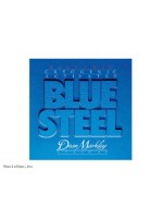 DEAN MARKLEY 2550 BLUE STEEL 0.08