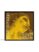 PIRASTRO EVAH PIRAZZI STRUNA VIOLINA 1E GOLD 313331