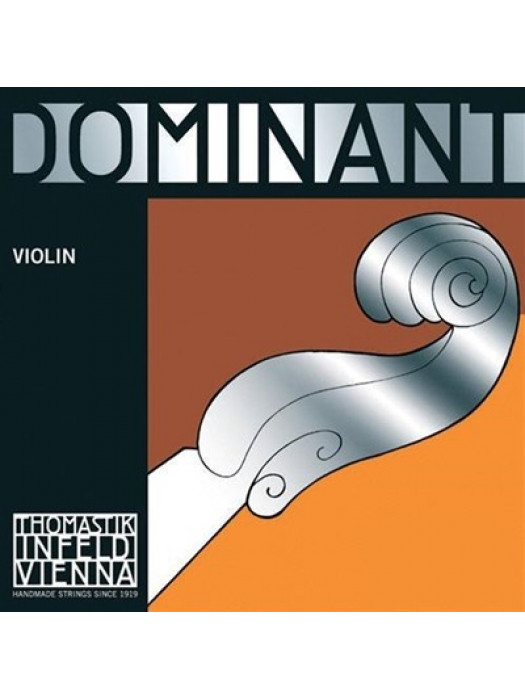 THOMASTIK 132 DOMINANT STRUNA VIOLINA D 4/4