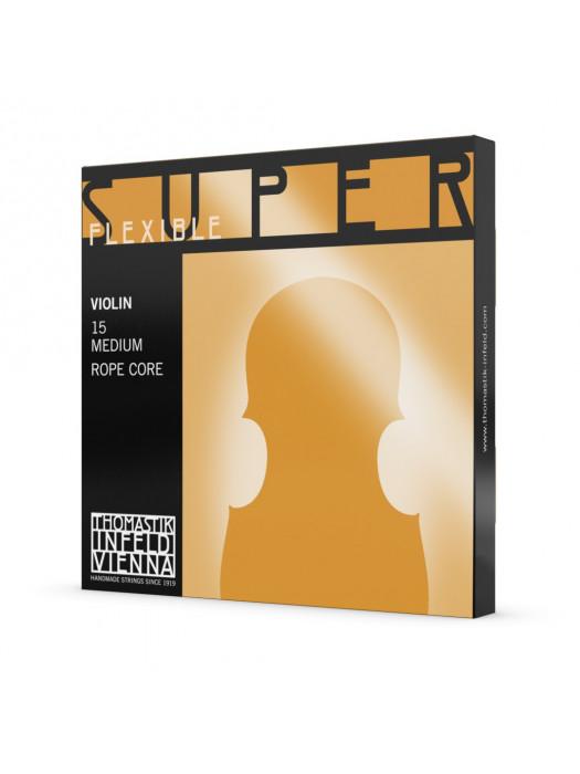 THOMASTIK 534 SUPERFLEXIBLE STRUNE VIOLINA 1/4