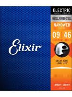 ELIXIR STRUNE 009 EL09/046
