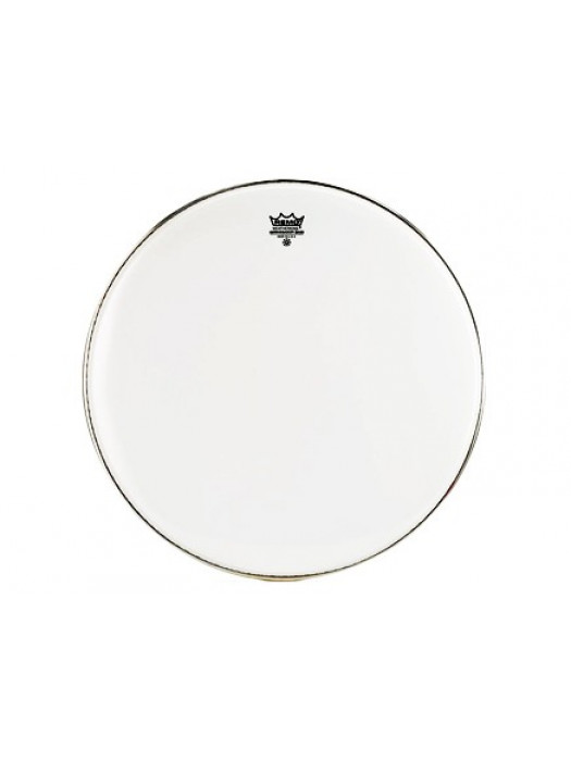 REMO OPNA EMPEROR 18'' CLEAR BE-0318-00