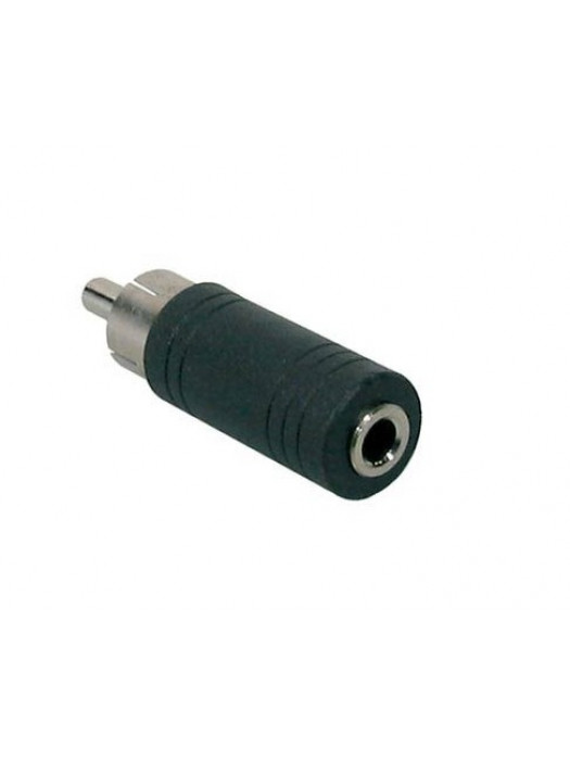 PROEL AT 220 JACK 3.5-RCA ADAPTER