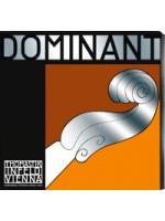 THOMASTIK 129 DOMINANT STRUNA VIOLINA E 3/4