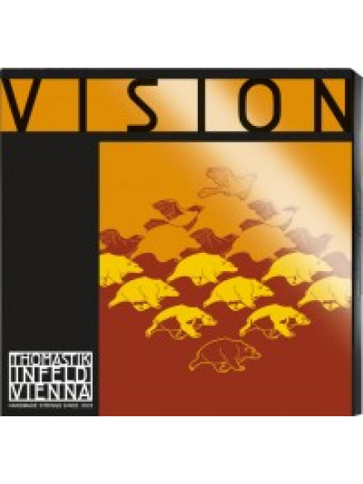THOMASTIK VI100 VISION STRUNE VIOLINA 3/4