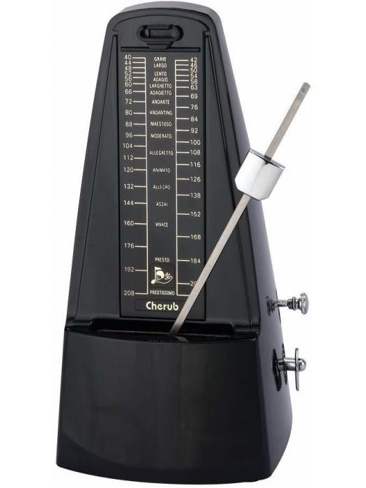 CHERUB WSM-330B METRONOM ČRN
