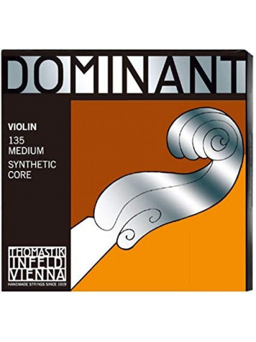 THOMASTIK 135 DOMINANT STRUNE VIOLINA 4/4