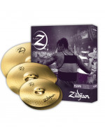 ZILDJIAN PLANET Z4 SET ČINEL