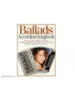 ACCORDION SONGBOOK BALLADS