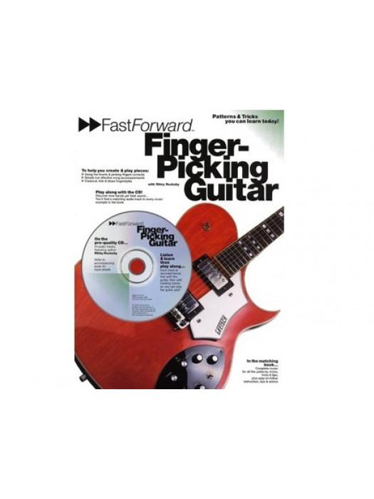 FAST FORWARD. FINGER PICKING GUITAR