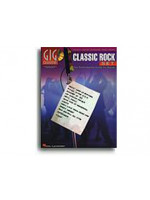 GIG GUIDE CLASSIC ROCK SET