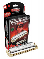 HOHNER THUNDERBIRD LOW D ORGLICE